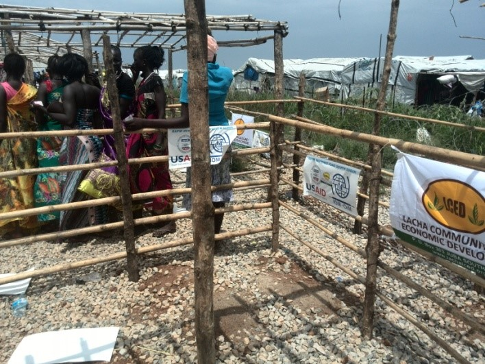 South Sudan food and livelihood insecurity